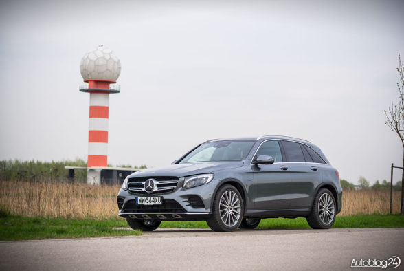 Mercedes GLC 350e - galeria - 11