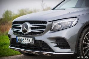 Mercedes GLC 350e - galeria - 13