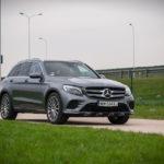 Mercedes GLC 350e - galeria - 15
