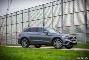 Mercedes GLC 350e - galeria - 18
