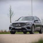 Mercedes GLC 350e - galeria - 20