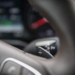 Mercedes GLC 350e - wnętrze - 05