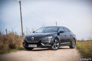 Renault Talisman - galeria - 01