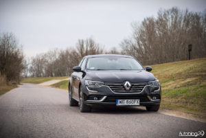 Renault Talisman - galeria - 04