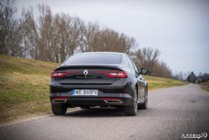 Renault Talisman - galeria - 05
