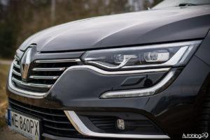 Renault Talisman - galeria - 06