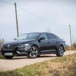 Renault Talisman - galeria - 08