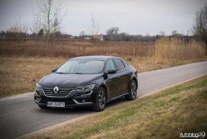 Renault Talisman - galeria - 11