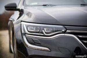 Renault Talisman - galeria - 13