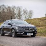Renault Talisman - galeria - 17