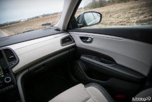 Renault Talisman - wnętrze - 03