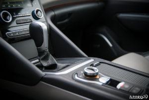 Renault Talisman - wnętrze - 07