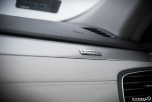 Renault Talisman - wnętrze - 12