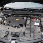 Renault Talisman - wnętrze - 16