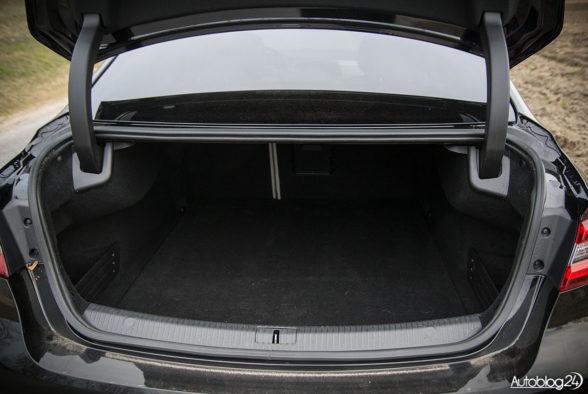Renault Talisman - wnętrze - 17