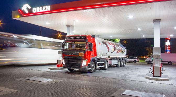 Stacje Orlen mają nowe paliwa – EFECTA. Zmieni się jakość, a czy ceny?