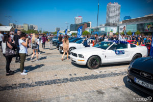 X Zlot Ford Mustang - galeria - 02