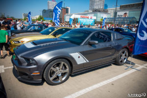 X Zlot Ford Mustang - galeria - 04