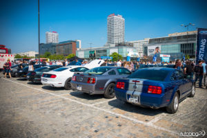 X Zlot Ford Mustang - galeria - 05