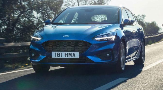 Nowy Ford Focus (2018) – cena w Polsce i wyposażenie wersji Trend już znane