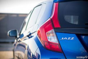 Honda Jazz - galeria - 15