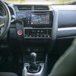 Honda Jazz - wnętrze - 02