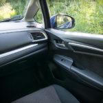 Honda Jazz - wnętrze - 03