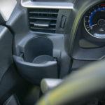 Honda Jazz - wnętrze - 07