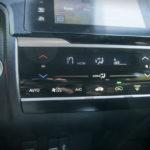 Honda Jazz - wnętrze - 08