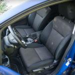 Honda Jazz - wnętrze - 13