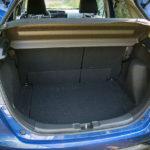 Honda Jazz - wnętrze - 16