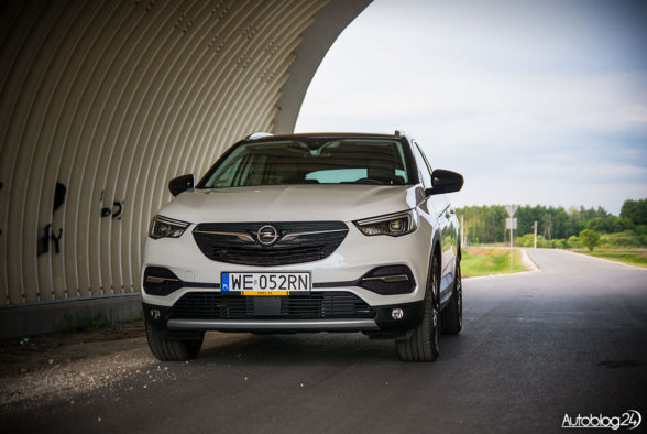 Opel Grandland X - galeria - 11