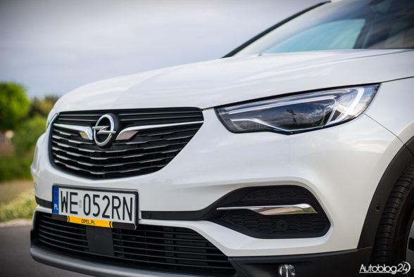 Opel Grandland X - galeria - 14