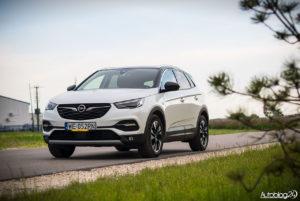 Opel Grandland X - galeria - 18