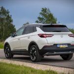 Opel Grandland X - galeria - 19