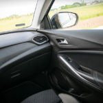 Opel Grandland X - wnętrze - 03