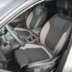 Opel Grandland X - wnętrze - 09