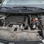 Opel Grandland X - wnętrze - 11