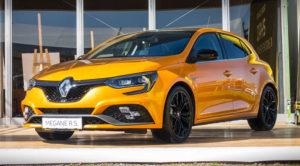 Nowe Renault Megane R.S. (2018) – polska cena, dane techniczne i wrażenia z jazdy
