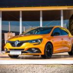 Renault Megane R.S. - premiera - 01