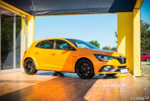 Renault Megane R.S. - premiera - 02