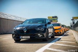 Renault Megane R.S. - premiera - 03