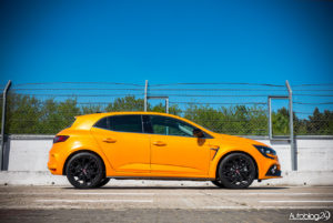 Renault Megane R.S. - premiera - 08