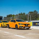 Renault Megane R.S. - premiera - 09