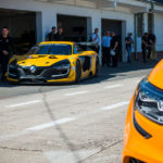 Renault Megane R.S. - premiera - 10