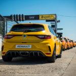 Renault Megane R.S. - premiera - 11