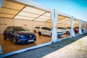 Renault Megane R.S. - premiera - 12