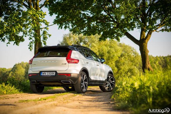 Volvo XC40 - galeria - 02