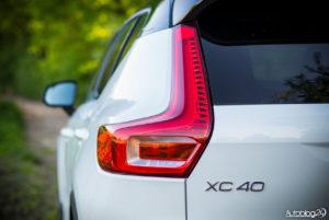 Volvo XC40 - galeria - 13