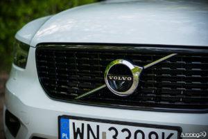 Volvo XC40 - galeria - 17